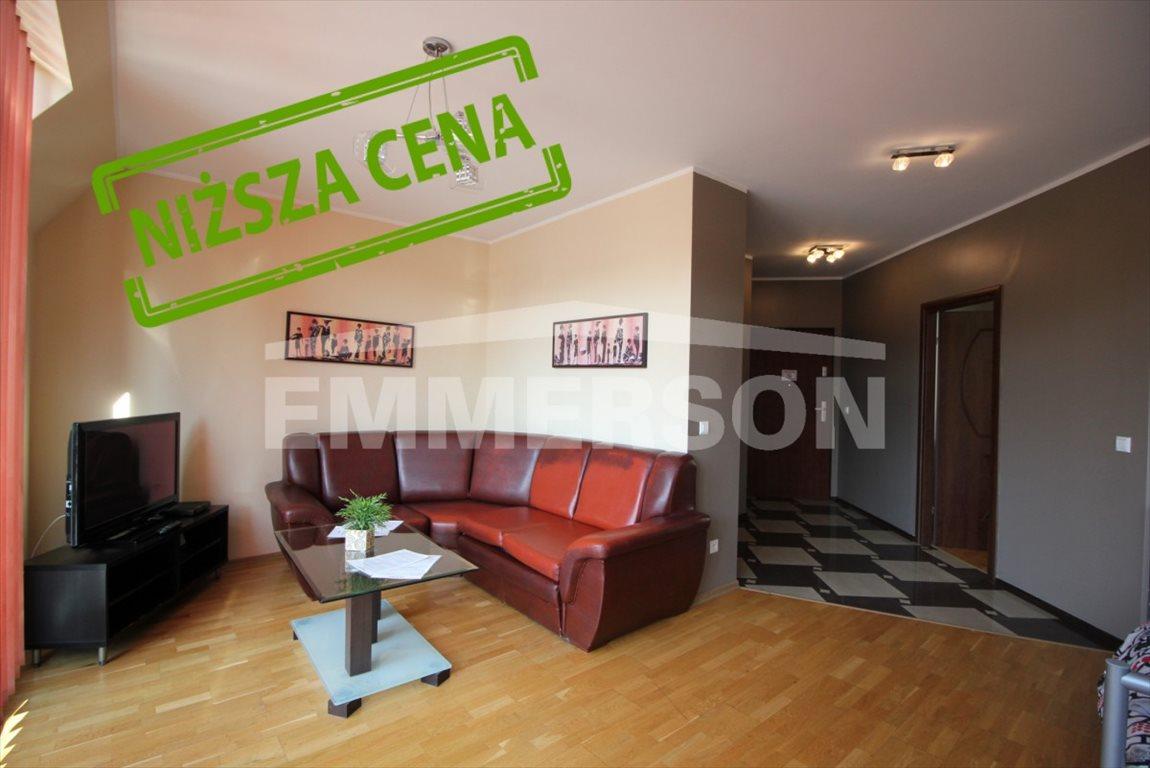 Mieszkanie dwupokojowe na wynajem Wrocław, Stare Miasto, Krawiecka  63m2 Foto 3