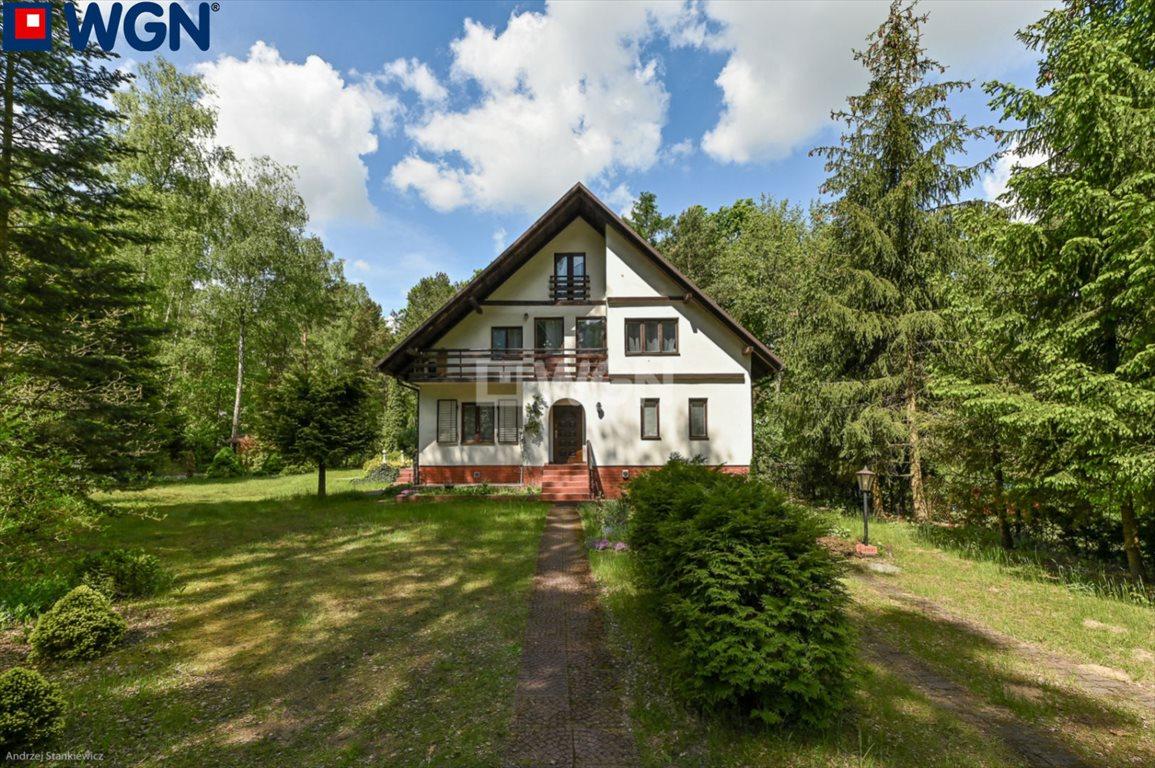 Dom na sprzedaż Magdalenka, Magdalenka, Magdalenka  309m2 Foto 1