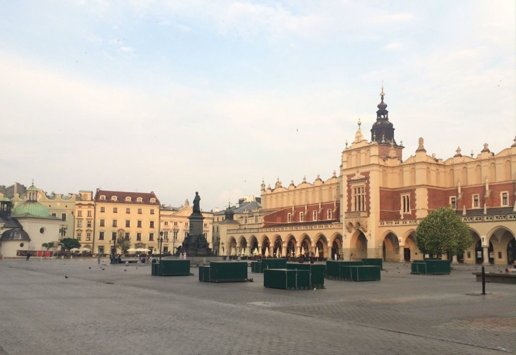 Lokal użytkowy na wynajem Kraków, Stare Miasto, Stare Miasto, Rynek Główny  127m2 Foto 1