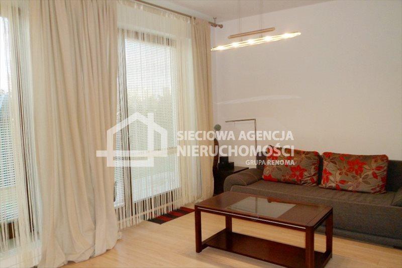 Mieszkanie trzypokojowe na wynajem Gdańsk, Śródmieście, Szafarnia  60m2 Foto 1