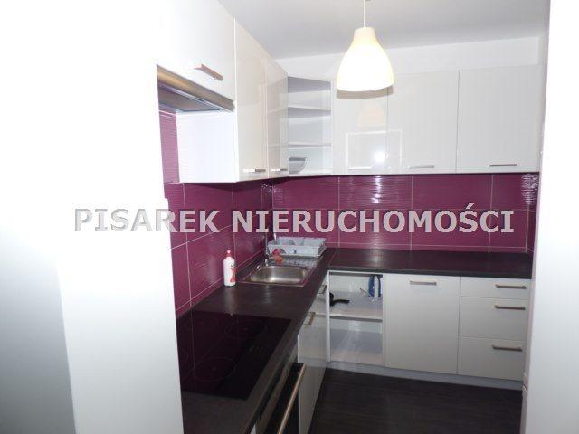 Mieszkanie trzypokojowe na wynajem Warszawa, Mokotów, Wierzbno, al. Niepodległości  49m2 Foto 1