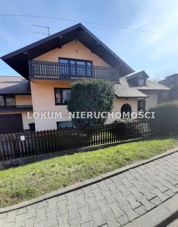 Dom na sprzedaż Jastrzębie-Zdrój, Jastrzębie Górne  380m2 Foto 2
