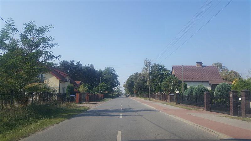 Działka budowlana na sprzedaż Sowia Wola  3200m2 Foto 5