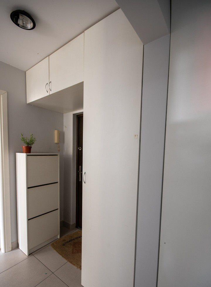Mieszkanie dwupokojowe na sprzedaż Warszawa, Bielany, Władysława Broniewskiego 99  42m2 Foto 5