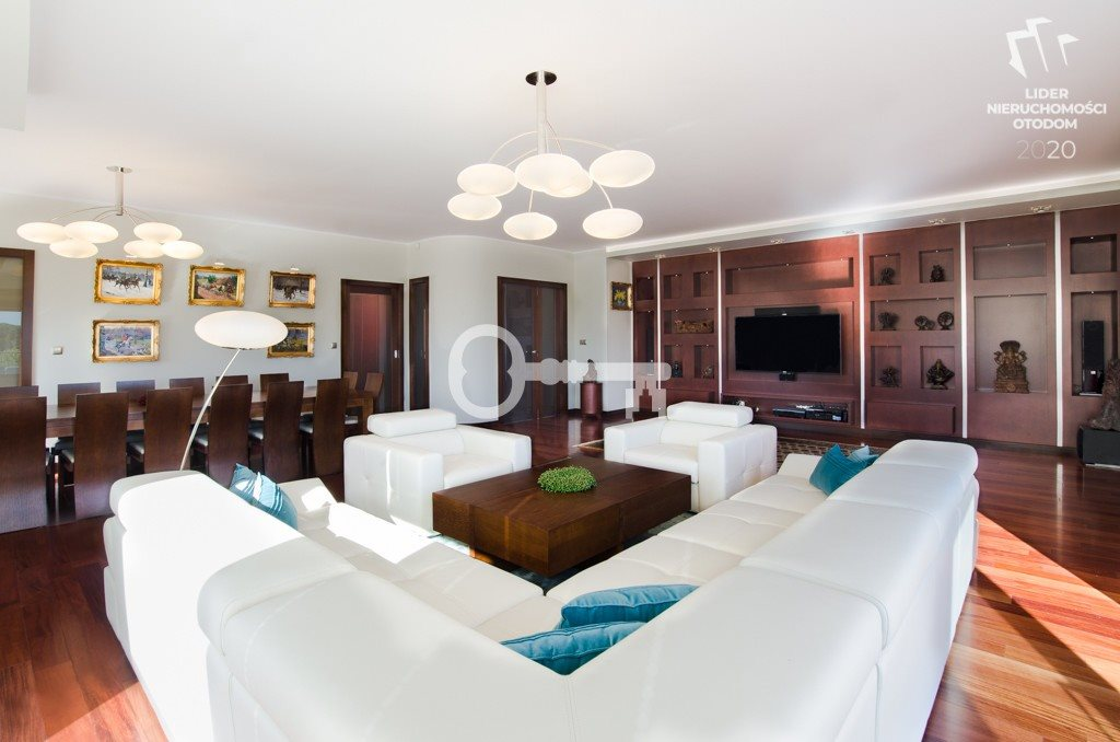 Mieszkanie na sprzedaż Gdańsk, Wrzeszcz Górny, Antoniego Słonimskiego  257m2 Foto 3