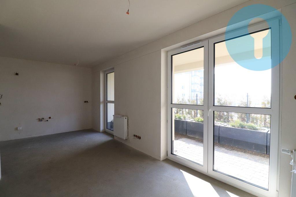 Mieszkanie czteropokojowe  na sprzedaż Kielce, Bocianek  63m2 Foto 1