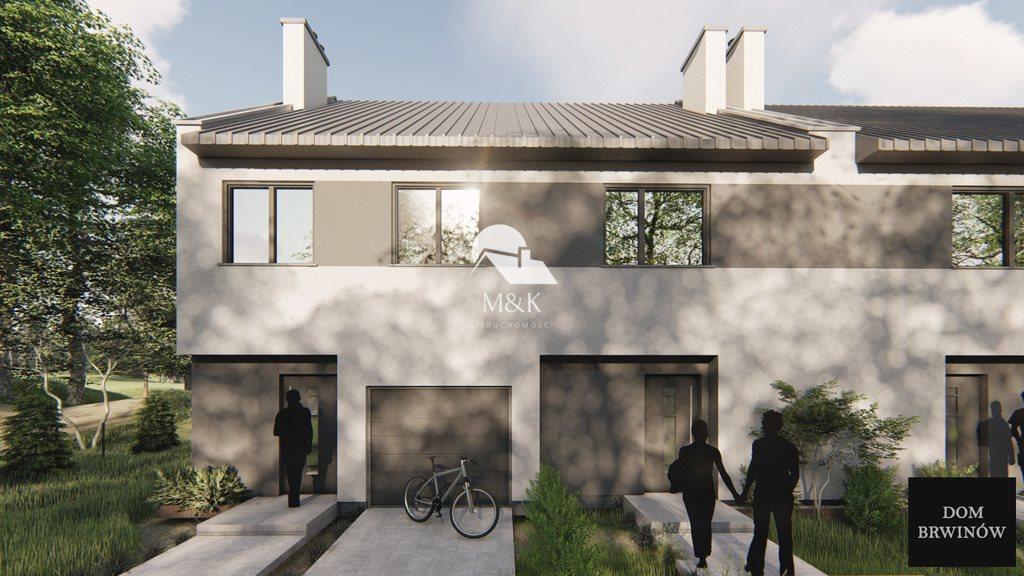 Dom na sprzedaż Brwinów  110m2 Foto 6