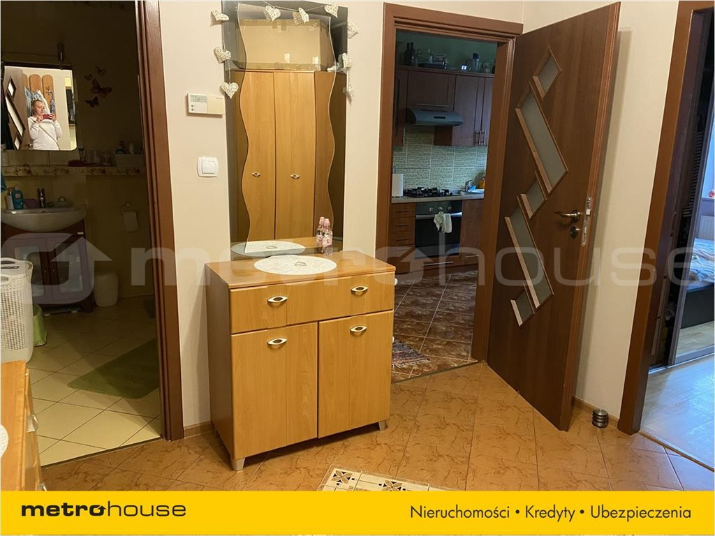 Mieszkanie dwupokojowe na sprzedaż Biała Podlaska, Biała Podlaska, Fedorowicz  56m2 Foto 5