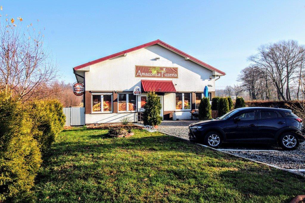 Lokal użytkowy na sprzedaż Niechobrz  130m2 Foto 10