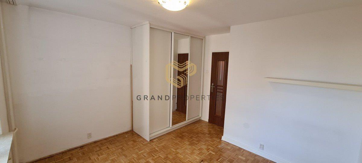Mieszkanie dwupokojowe na sprzedaż Warszawa, Praga-Południe Saska Kępa  52m2 Foto 9
