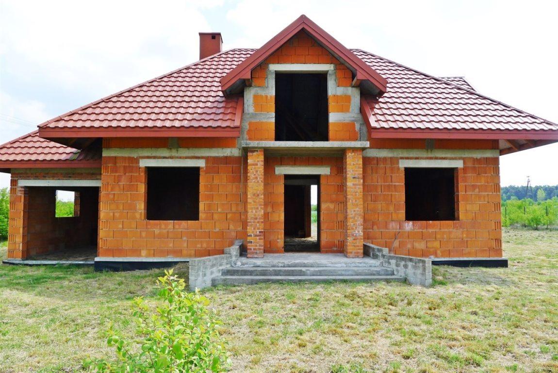 Dom na sprzedaż Dzierżązna  269m2 Foto 3