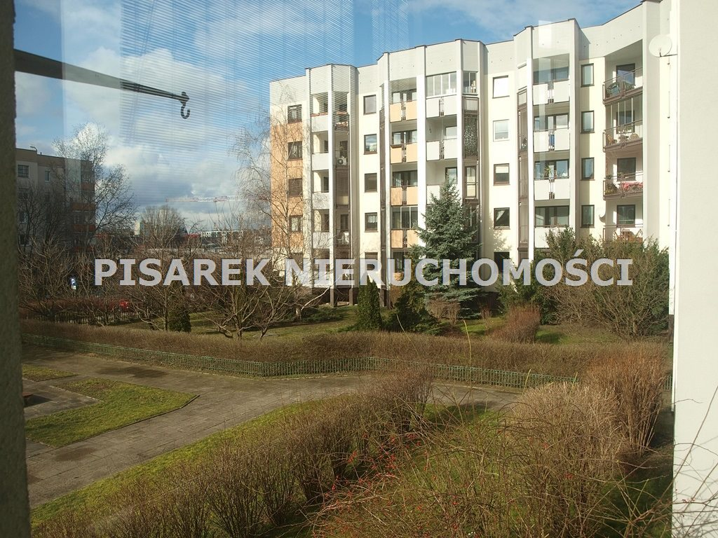Mieszkanie dwupokojowe na wynajem Warszawa, Praga Południe, Gocław, Mikołajczyka  57m2 Foto 4
