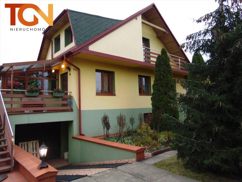Dom na sprzedaż Aleksandrów Łódzki  310m2 Foto 8