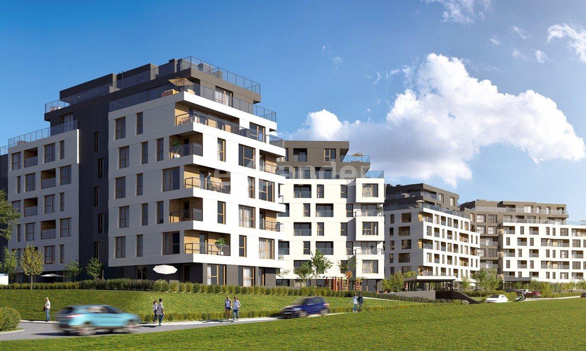 Mieszkanie dwupokojowe na sprzedaż Rzeszów, Henryka Wieniawskiego  35m2 Foto 1