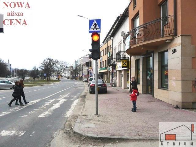 Lokal użytkowy na sprzedaż Kielce, Centrum, Warszawska  730m2 Foto 2