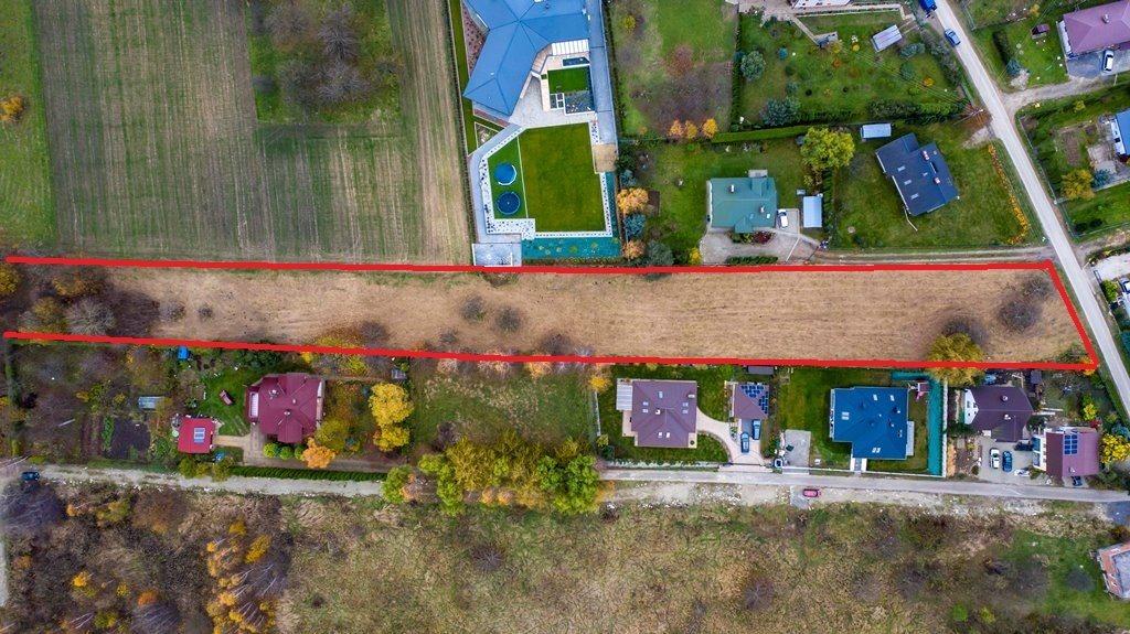 Działka budowlana na sprzedaż Rzeszów, Słoneczny Stok  4704m2 Foto 6
