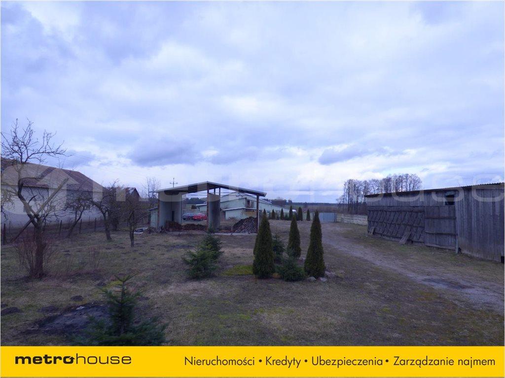 Dom na sprzedaż Pluty, Wiśniew  160m2 Foto 11