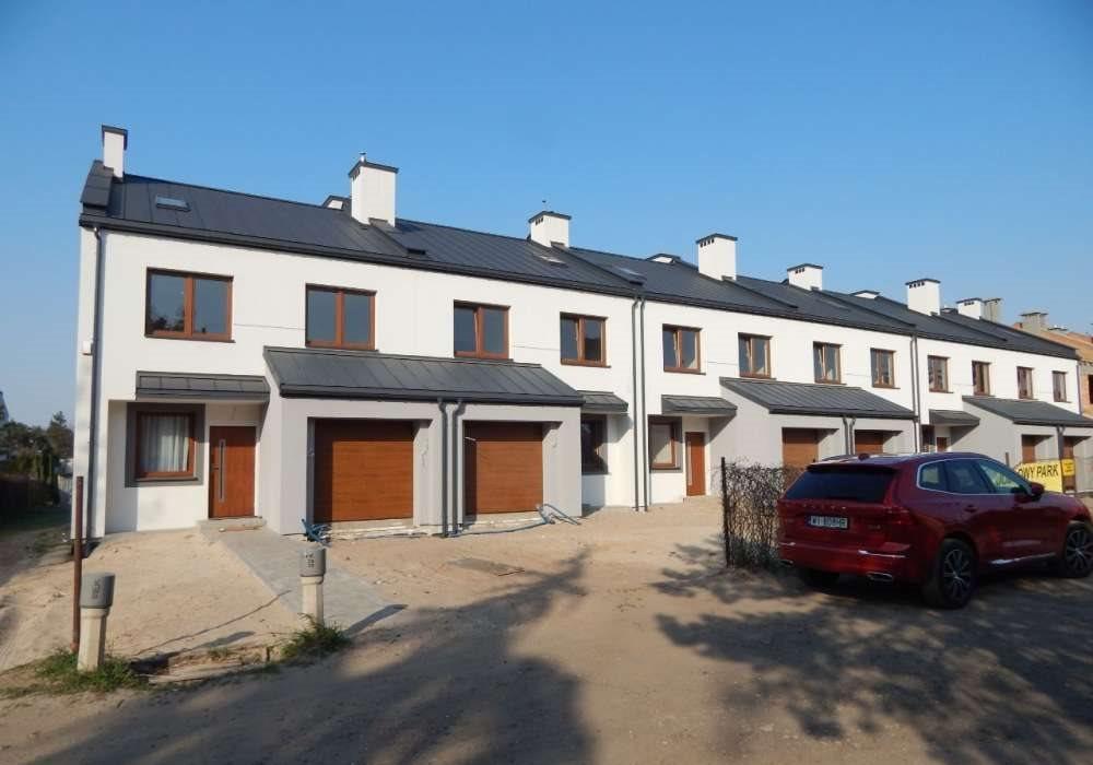 Dom na sprzedaż Łomianki, dąbrowa, Osikowa/Jodłowa  177m2 Foto 1