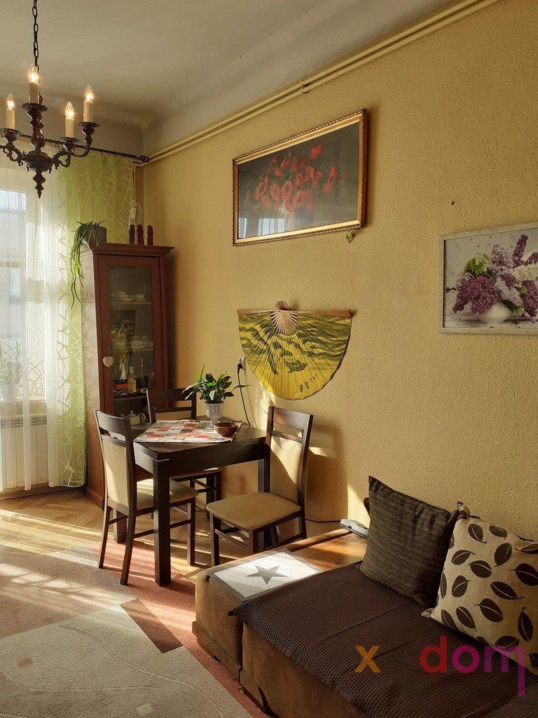 Mieszkanie dwupokojowe na sprzedaż Kielce, Centrum  70m2 Foto 6