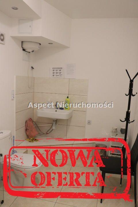 Lokal użytkowy na sprzedaż BIAŁYSTOK, Przydworcowe  174m2 Foto 12