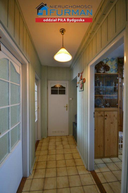Mieszkanie dwupokojowe na sprzedaż PIŁA, Śródmieście  46m2 Foto 11