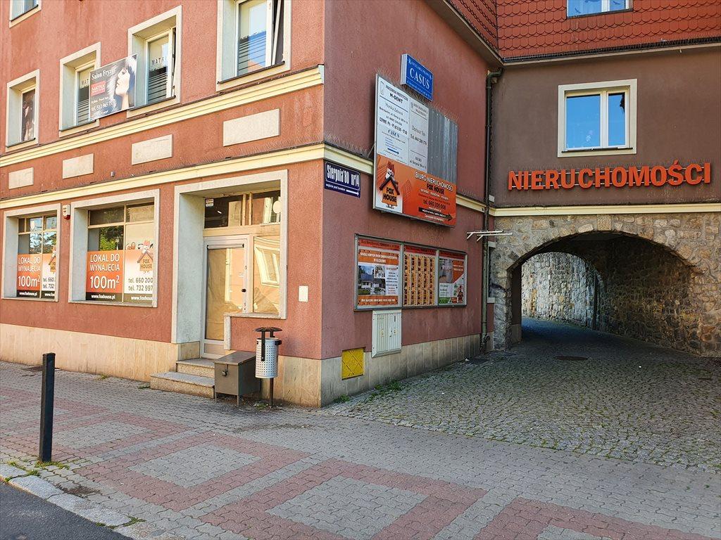 Lokal użytkowy na wynajem Bolesławiec, Sierpnia 80 14  100m2 Foto 3