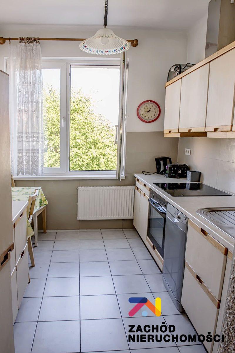 Mieszkanie trzypokojowe na sprzedaż Zielona Góra, Osiedle Wazów  65m2 Foto 8