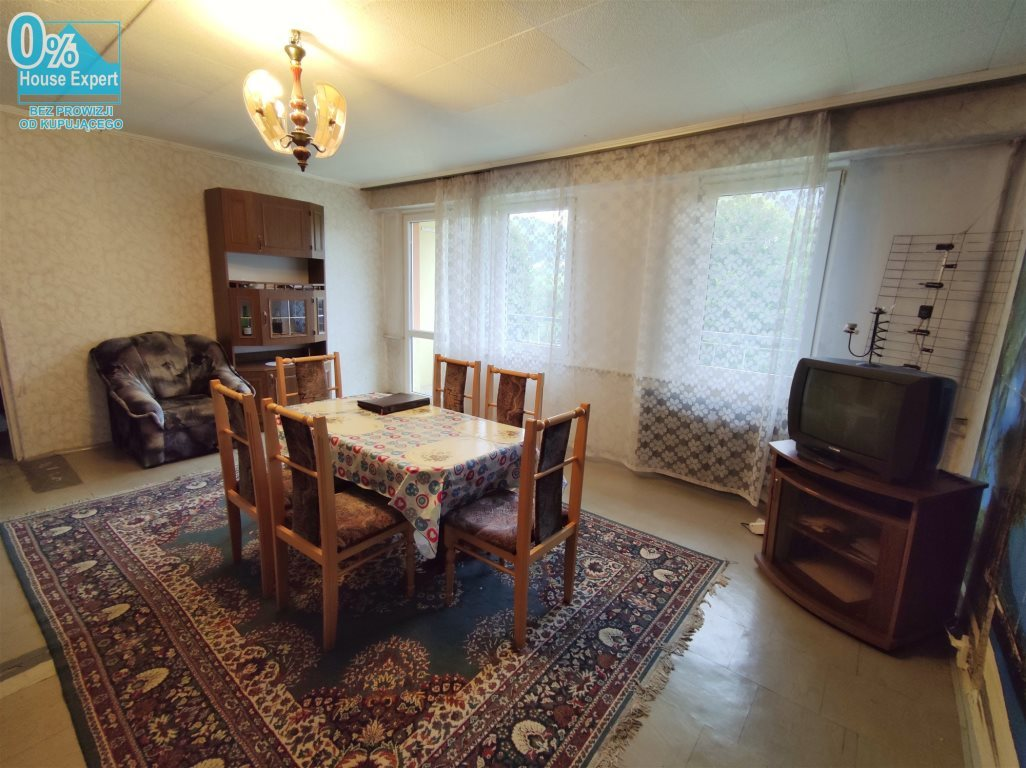 Mieszkanie trzypokojowe na sprzedaż Krynica-Zdrój  60m2 Foto 1