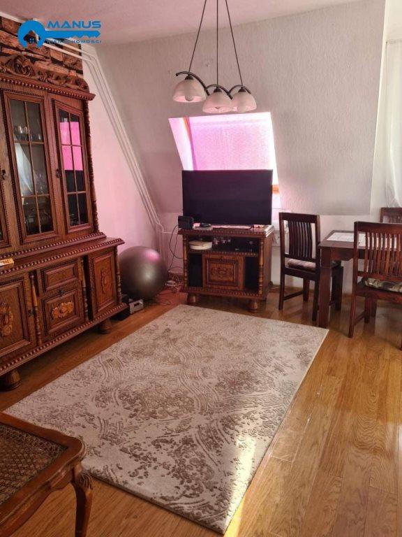 Mieszkanie czteropokojowe  na sprzedaż Cieszyn  90m2 Foto 3