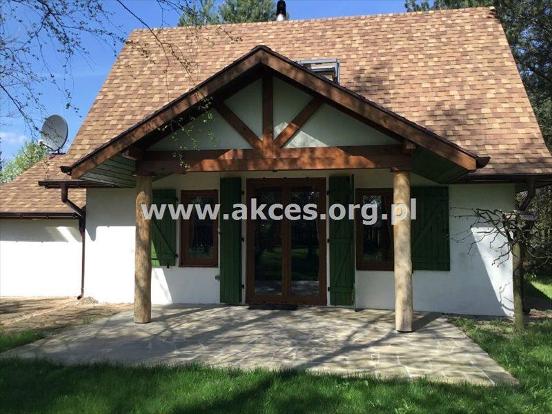 Działka budowlana na sprzedaż Łoś, Łoś  75m2 Foto 7
