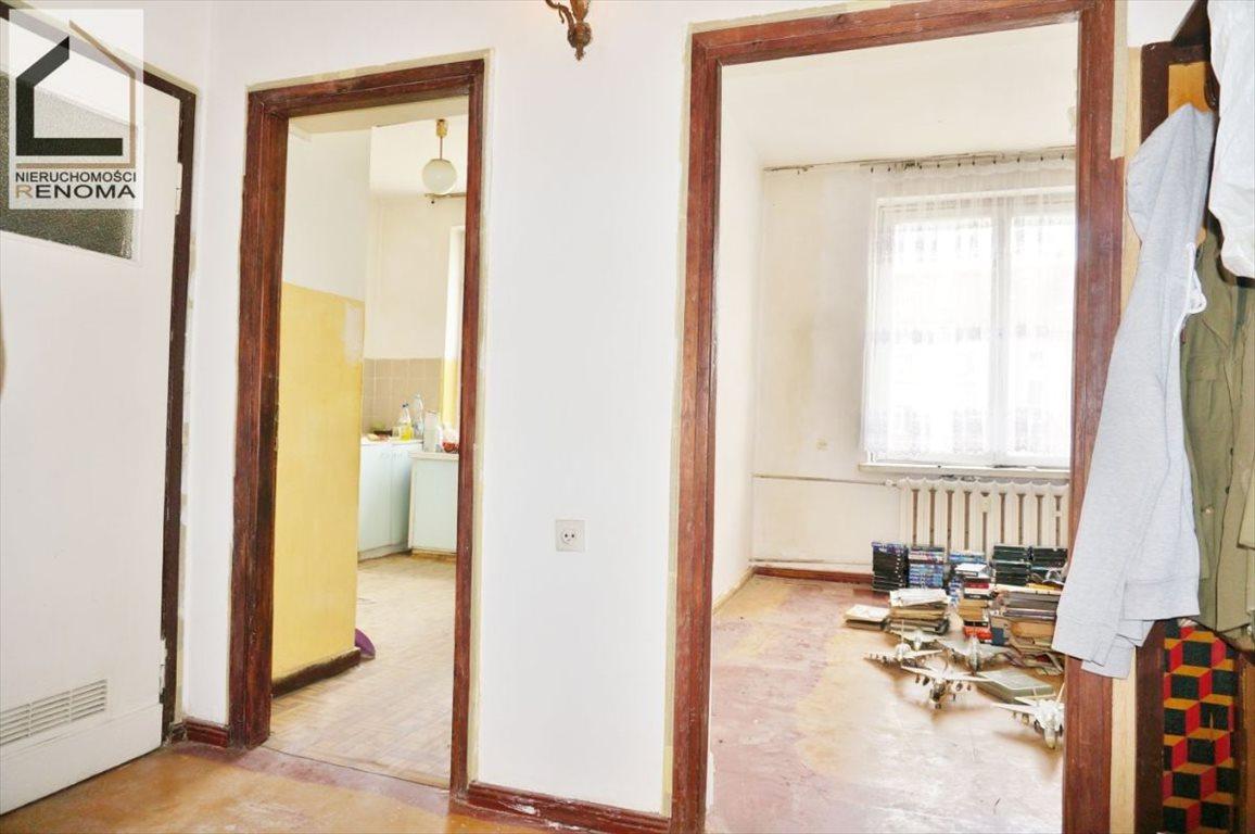Mieszkanie trzypokojowe na sprzedaż Poznań, Jeżyce, Sołacz, Wojska Polskiego  65m2 Foto 13