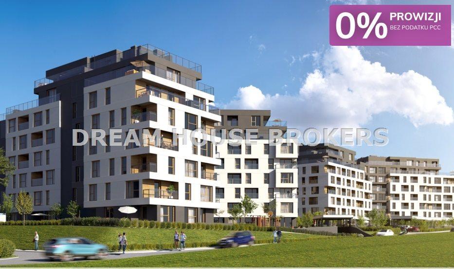 Mieszkanie czteropokojowe  na sprzedaż Rzeszów, Zalesie, Wieniawskiego  87m2 Foto 3