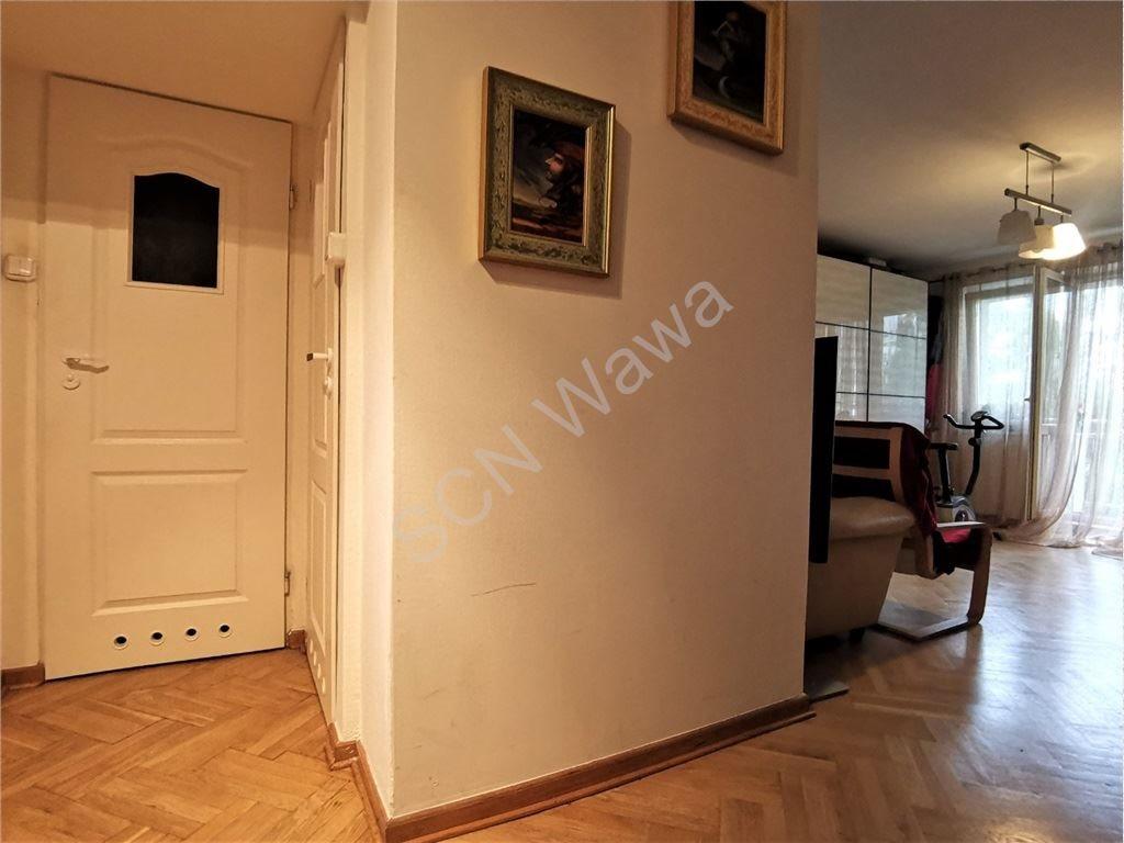 Mieszkanie trzypokojowe na sprzedaż Warszawa, Ursynów, Benedykta Polaka  66m2 Foto 10