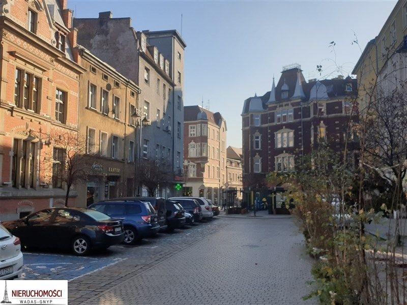 Lokal użytkowy na wynajem Gliwice, Rynek, Plac Inwalidów Wojennych  119m2 Foto 1