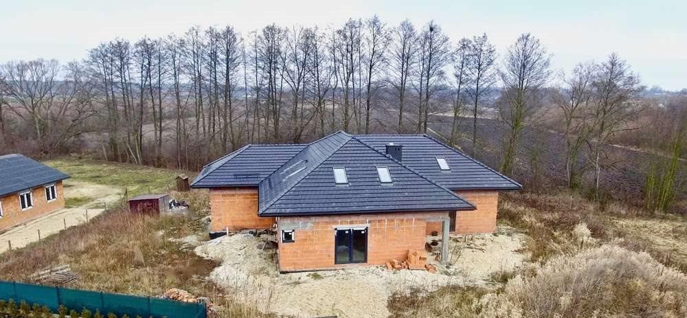 Dom na sprzedaż Krzywiec  359m2 Foto 3