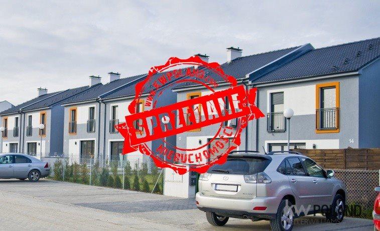 Dom na sprzedaż Czmoń, Osiedle Radosne  65m2 Foto 1