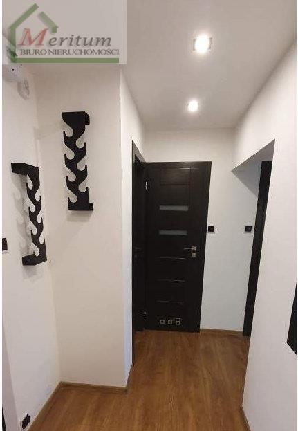 Mieszkanie dwupokojowe na sprzedaż Nowy Sącz  49m2 Foto 8