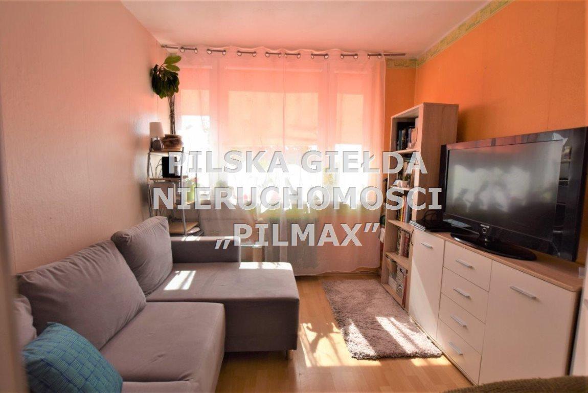 Mieszkanie trzypokojowe na sprzedaż Piła, Motylewo  70m2 Foto 5