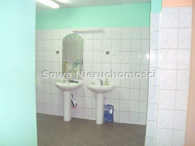 Lokal użytkowy na sprzedaż Wałbrzych, Śródmieście  1450m2 Foto 5