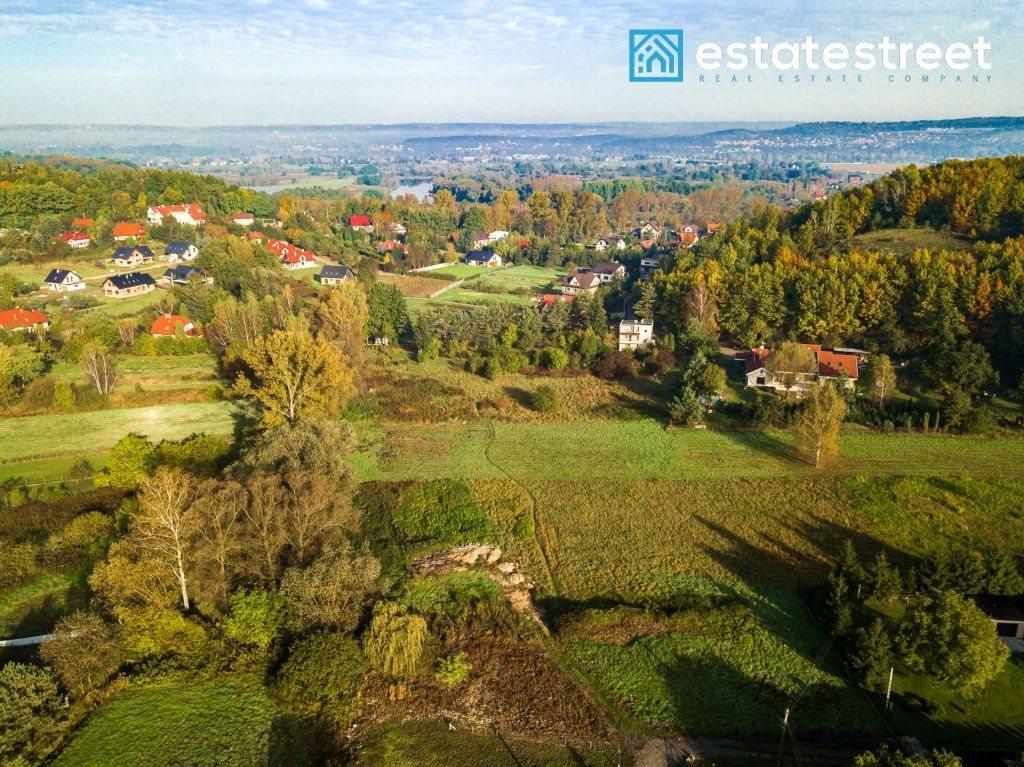 Działka inwestycyjna na sprzedaż Kraków, Tyniec, Tyniec, Skołczanka  9600m2 Foto 10
