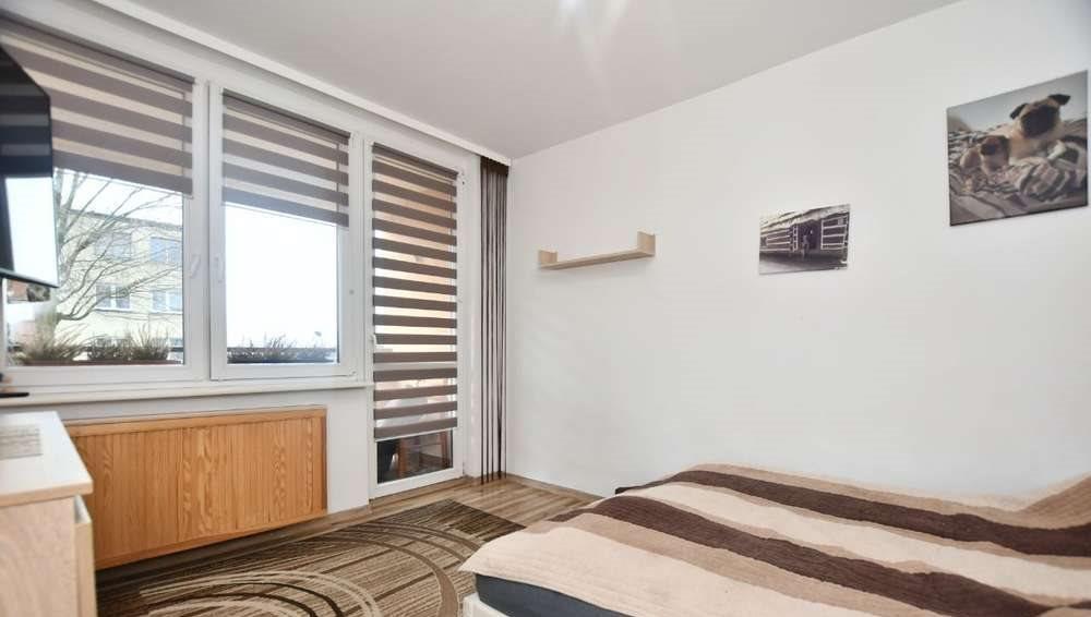 Mieszkanie dwupokojowe na sprzedaż Gliwice, Szobiszowice, gliwice  33m2 Foto 5