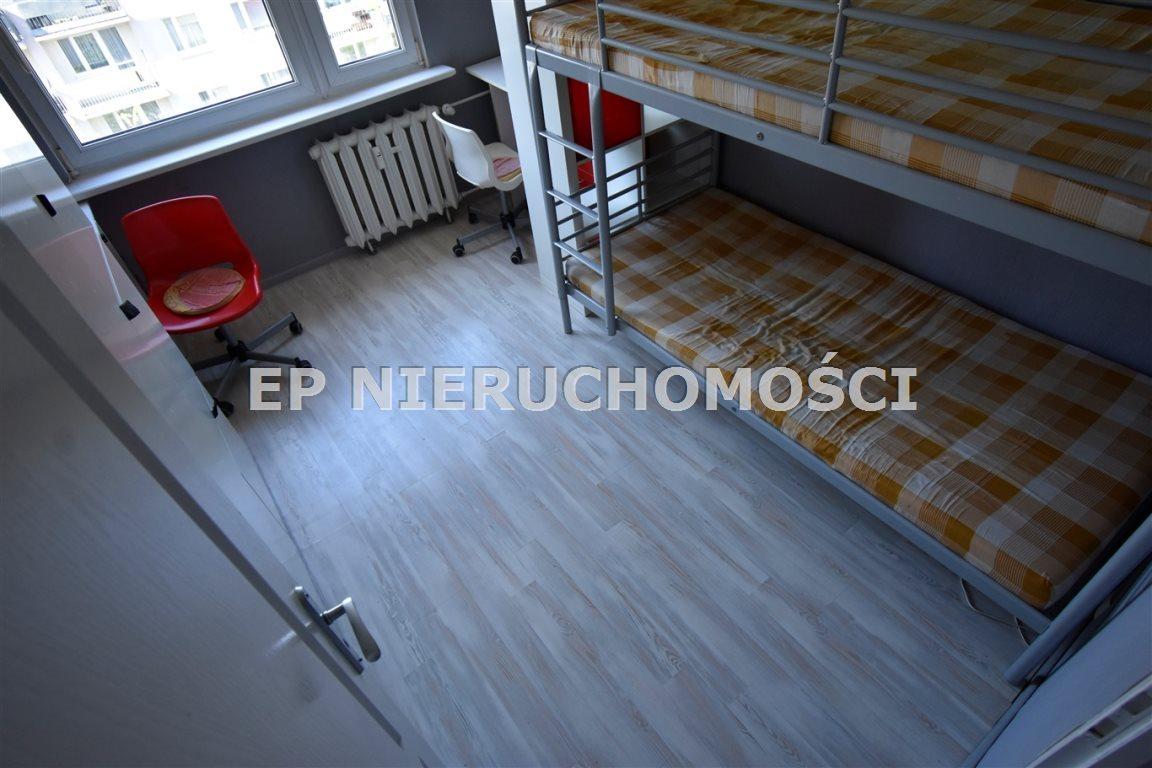Mieszkanie dwupokojowe na wynajem Częstochowa, Wrzosowiak  48m2 Foto 4