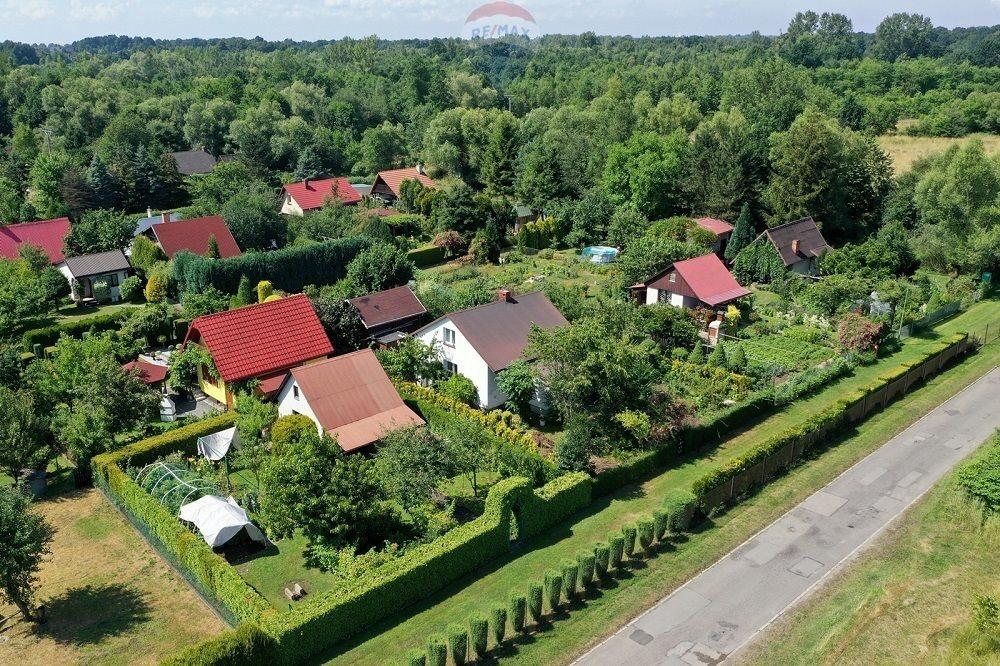 Działka rekreacyjna na sprzedaż Kęty, Świętokrzyska  400m2 Foto 2