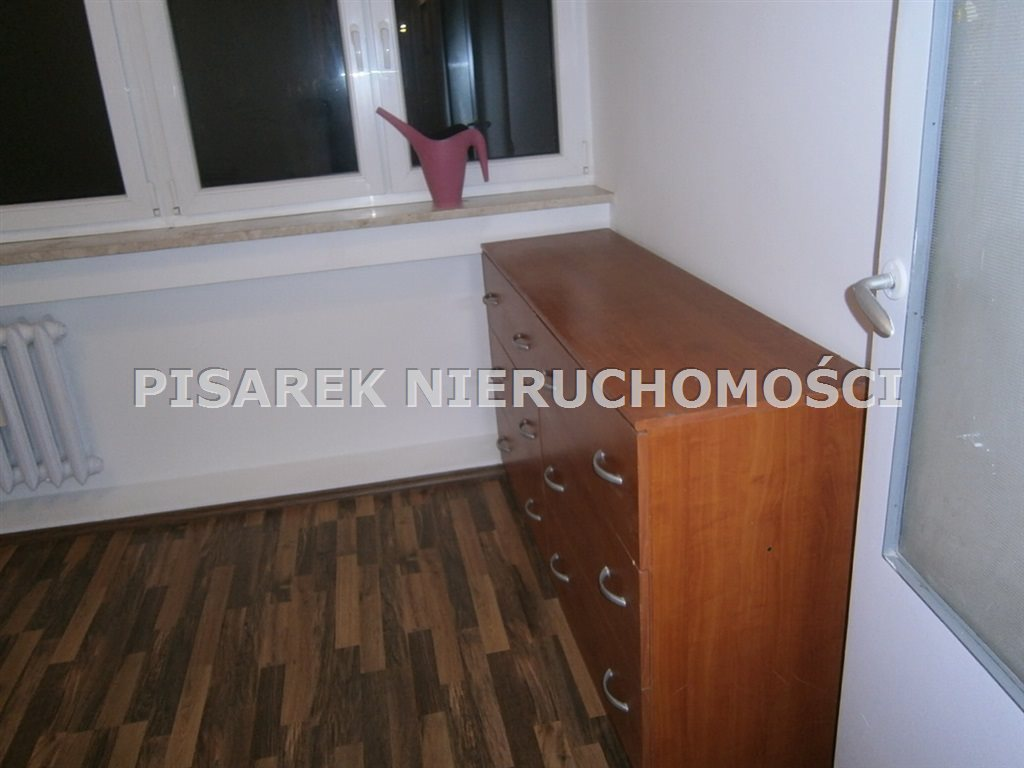Mieszkanie trzypokojowe na wynajem Warszawa, Żoliborz, Zatrasie, Jasnodworska  47m2 Foto 3