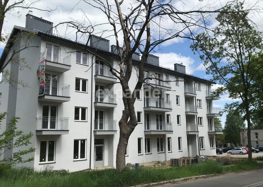 Mieszkanie trzypokojowe na sprzedaż Jaworzno, Ludwika Solskiego  60m2 Foto 2