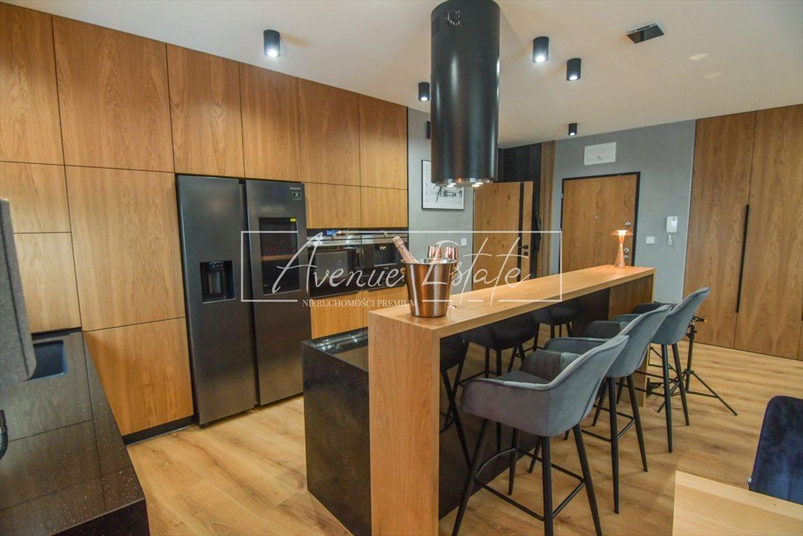 Mieszkanie czteropokojowe  na sprzedaż Warszawa, Mokotów Służewiec  119m2 Foto 5