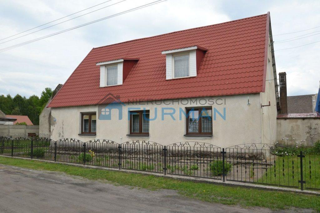 Dom na sprzedaż Siedlisko  162m2 Foto 1