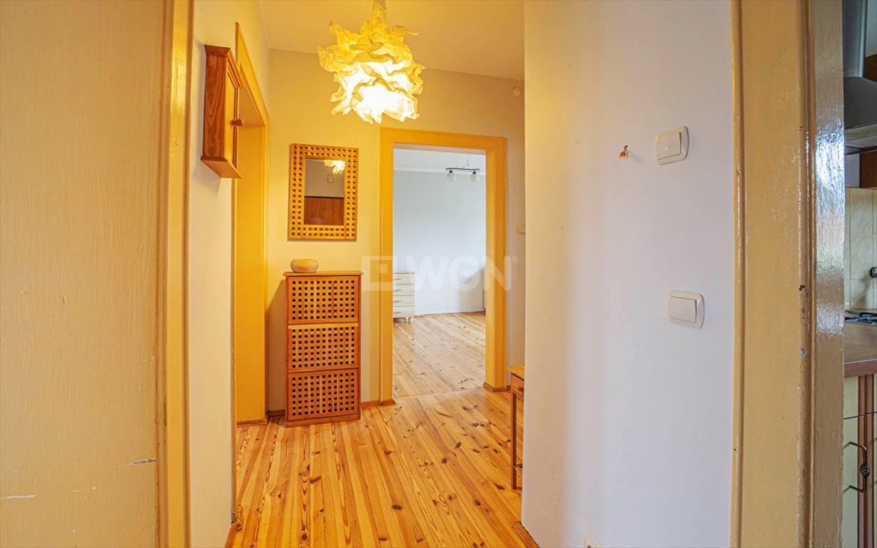 Mieszkanie trzypokojowe na wynajem Bolesławiec, Zagłoby  64m2 Foto 8