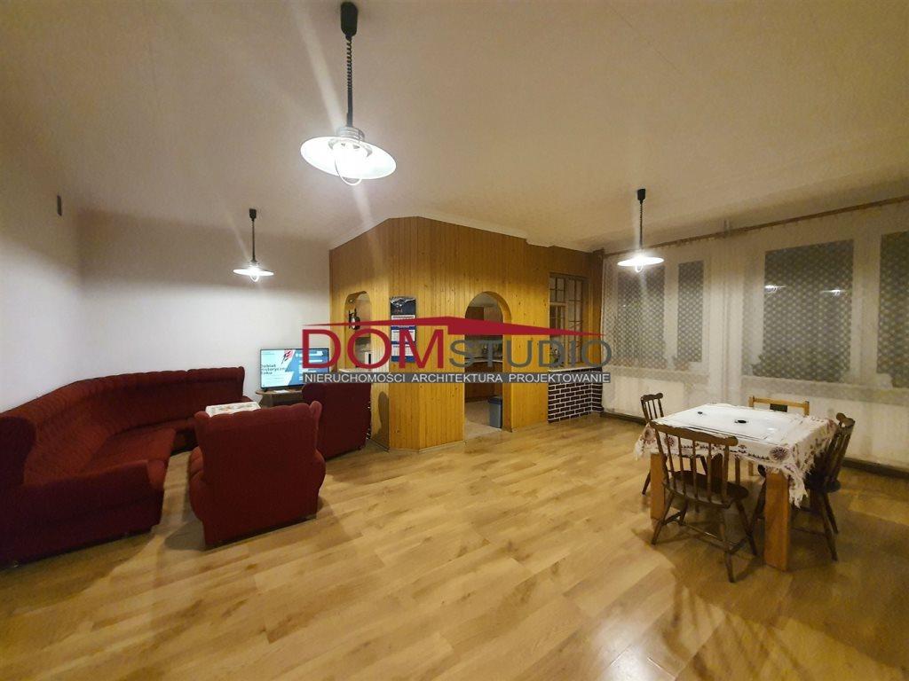 Mieszkanie trzypokojowe na wynajem Gliwice, Łabędy  90m2 Foto 1