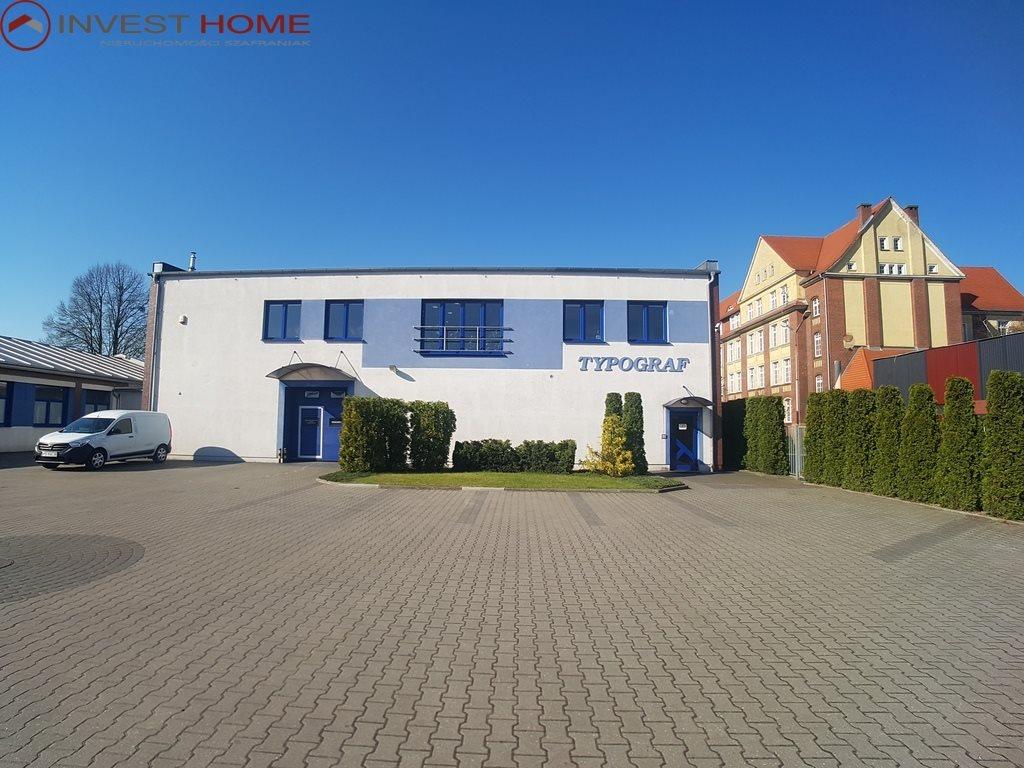 Lokal użytkowy na sprzedaż Września, Koszarowa  990m2 Foto 5